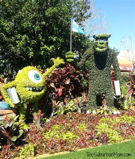 Garden Monsters What S New For 2014 At The Flower And Garden Festival At