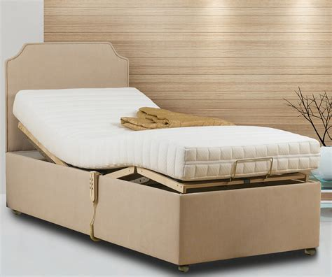 buy variety of adjustable beds from beds direct uk