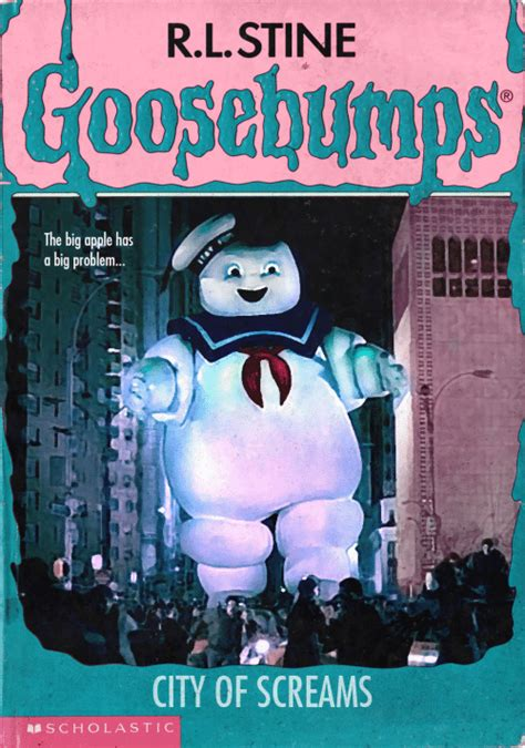Rlstine 11 Buku horror and get the goosebumps cover treatment dread central