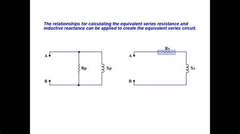 calculate inductance parallel calculate equivalent inductance 28 images electrical principles chapter 4 inductors national