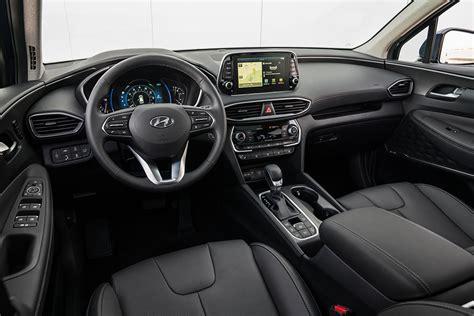 hyundai santa fe  drive review autotrader
