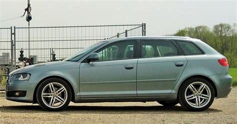 Audi A3 8p Spurverbreiterung by Eibach Tieferlegungsfedern Federn Pro Kit Audi A3 8p