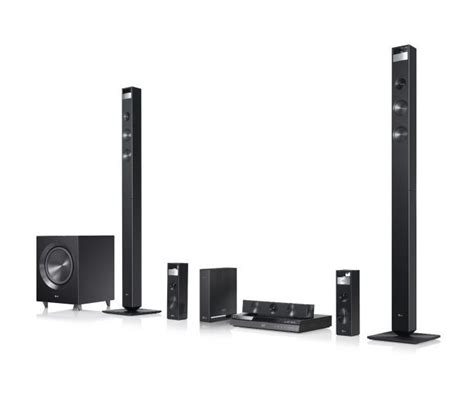 Home Theater Systems Reviews 2012 Lg Smart Disc Home Theater System Bh9420pw Review