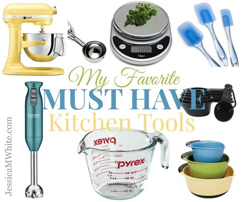 kitchen must haves 2016 my favorite kitchen must haves jessicamwhite com