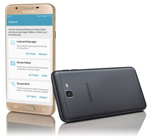 Harga Samsung J5 New Gold buy samsung galaxy j5 prime 16gb gold at best price