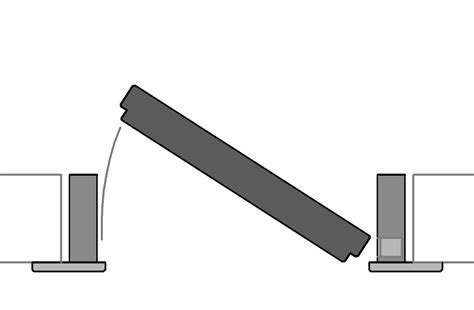 cerniere a scomparsa per porte interne aperture porte interne