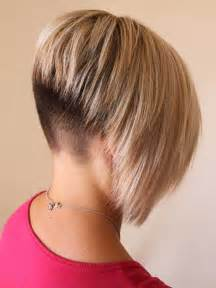 would an inverted bob haircut work for with thin hair inverted bob hairstyle the best short hairstyles for
