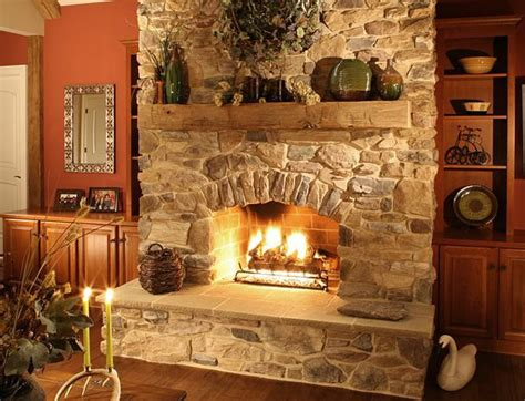 stone fireplace photos stone fireplace surrounds photo gallery and ideas