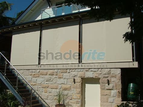 straight drop awnings straight drop awnings canopies sydney north shore
