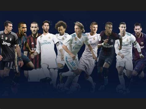 ranking mejores futbolistas 2016 ranking mejores jugadores 2016 listas en 20minutos es