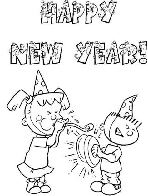 Coloring Pages 2018 Happy New Year Coloring Pages 2017 Happy Greeting Images by Coloring Pages 2018