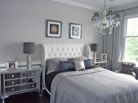 Gray Bedroom Decorating Ideas Guest Post Shades Of Grey In The Bedroom A