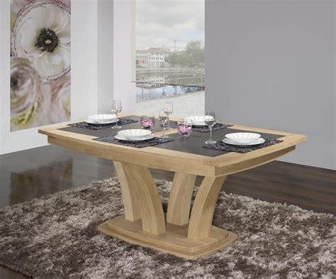 table contemporaine table repas contemporaine