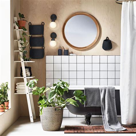 Ikea Applique Salle De Bain by 201 Clairage Salle De Bains
