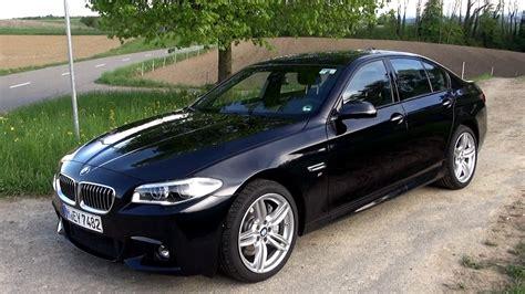 Bmw 530d by 2015 Bmw 530d 258 Hp Test Drive