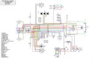 1999 yamaha warrior 350 wiring diagram efcaviation