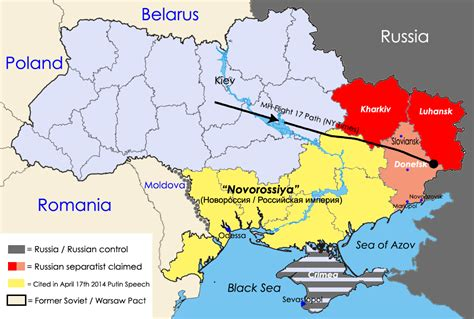 russia ukraine conflict maps is odessa the next target of russia s information war