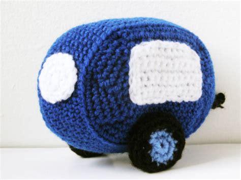 caravan knitting pattern meer dan 1000 afbeeldingen amigurumis power op