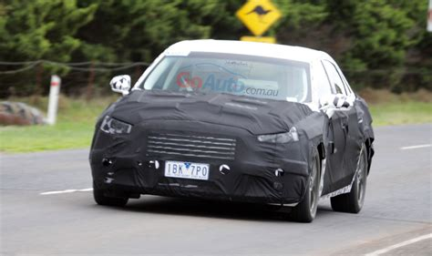 future ford taurus shanghai aussie ford taurus set for debut goauto
