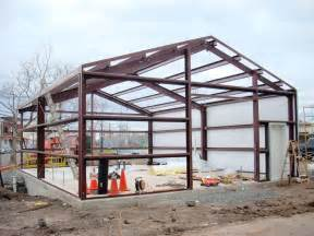 17 best images about steel frame house on