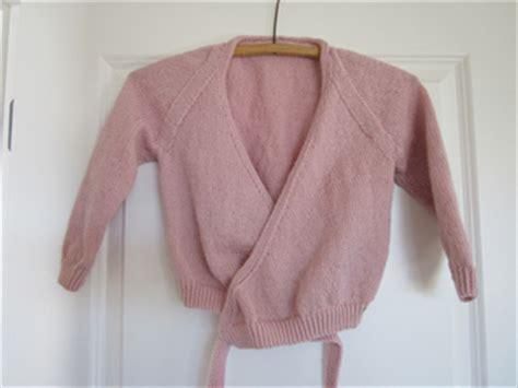 ballet cardigan knitting pattern child free ravelry ballet hug me tight pattern by allen