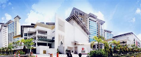 Mba Colleges In Malaysia by Management And Science