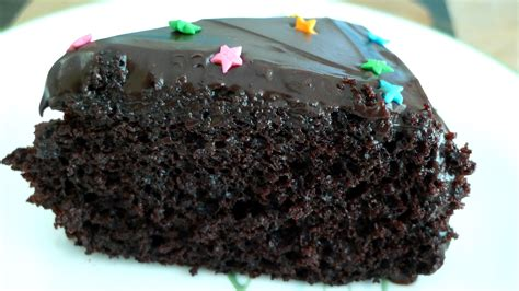 super moist eggless chocolate cake home maker by choice