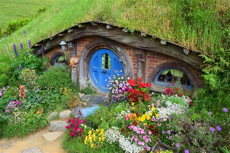 hobbit house new zealand getting your hobbit on at hobbiton new zealand andy s