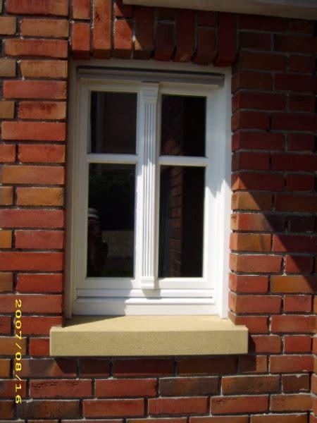 fensterbank 8cm auf 10cm 22cm tief heidesandstein - Fensterbank 10cm