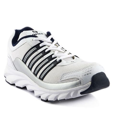 lifestyle sports shoes dk derby kohinoor white and black lifestyle sports shoes