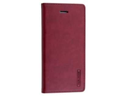 Iphone 7 Plus Cover Blue Moon Flip Maroon Goospery Iphone7 mercury goospery blue moon wallet for iphone 8 plus 7