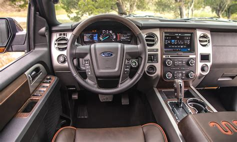 ford expedition max platinum ford trend