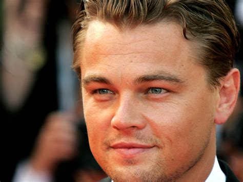 Leo Dicaprio Is Going To Be A by L 233 Onardo Dicaprio D 233 Laisserait Mel Gibson Pour George