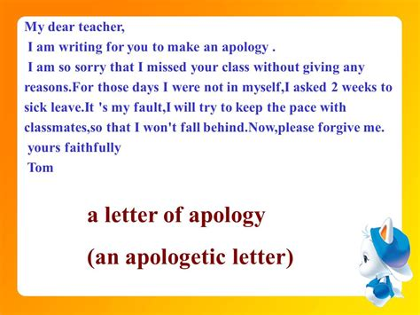 Apology Letter To Parents Problems Problems Parents And Children Ppt