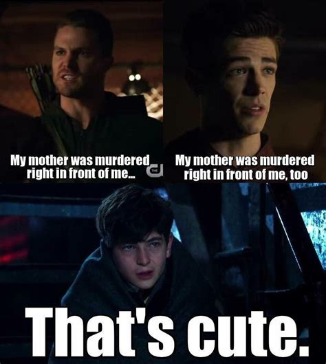 Tv Show Memes - arrow the tv show memes google search theflash