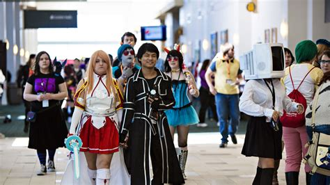 G Anime Convention 2019 by Naka Kon Anime Convention Overland Park Convention Center