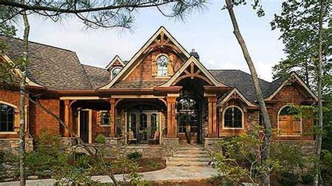 Luxury Craftsman House Plans | unique luxury house plans luxury craftsman house plans