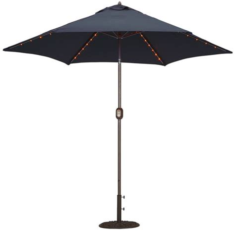 Led Patio Umbrella Lights Rainwear Led Patio Umbrella Lights