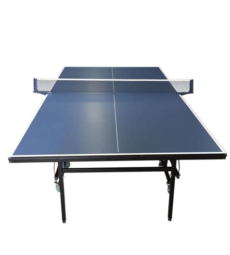 compact ping pong table table tennis table compact indoor table blue ping pong
