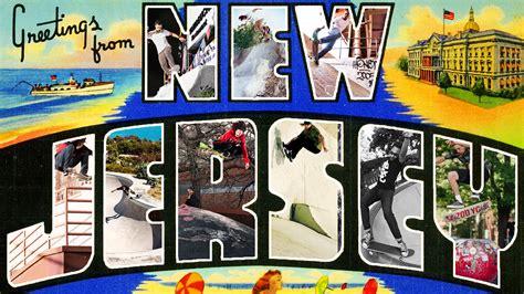 i my new jersey books new jersey legends fifteen legendary skateboarders from