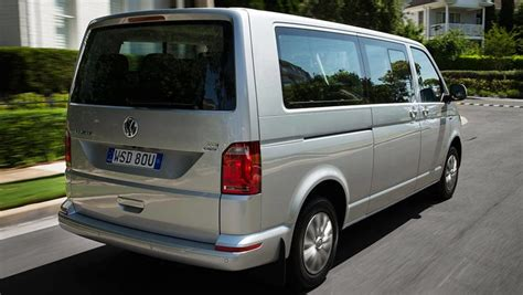 volkswagen caravelle interior 2016 2016 volkswagen t6 transporter caravelle and multivan