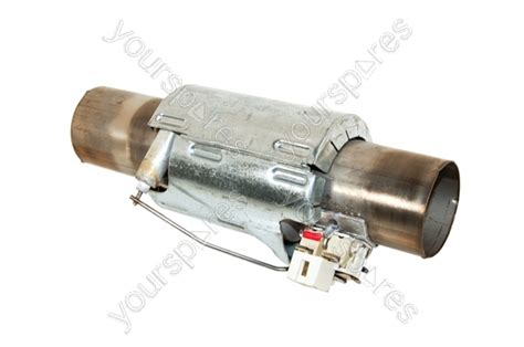 Spare Part Water Heater Ariston hotpoint bf1680 heating element 2kw c00057684 by ariston
