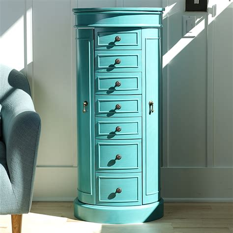 jewelry armoire on sale bailey jewelry armoire turquoise hives and honey