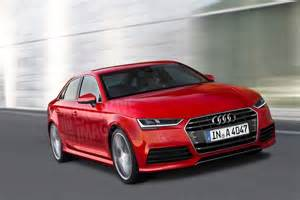 this is the best b9 audi a4 rendering b9 audi a4 forum