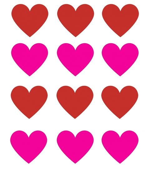 32 imgenes de corazones con movimiento para adornar el perfil de flor de corazones para decorar tarjetas o regalos dale
