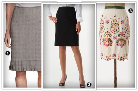 best skirts for apple shapes