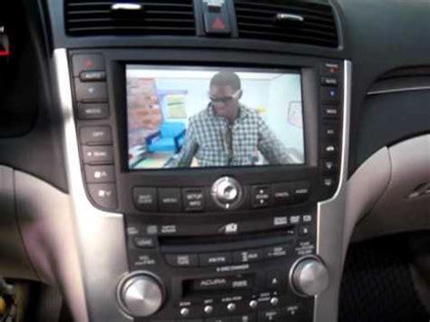 acura tl 2006 iphone 3gs audio video integration youtube acura tl 2006 iphone 3gs audio video integration by dipan anarkat