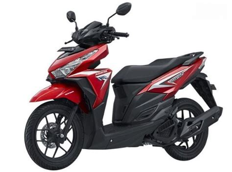 Honda Beat Dan Vario perbedaan motor vario 125 esp cbs dan vario 125 esp cbs