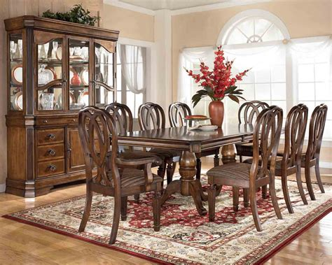 traditional dining room sets unique decoration dining room traditional interior decobizz