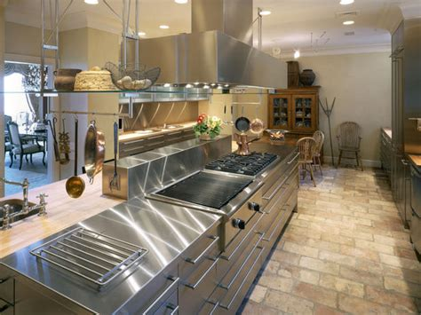 professional home kitchen design top 10 professional grade kitchens kitchen ideas